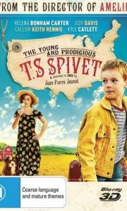 Świat według t.s. spiveta online / Young and prodigious t.s. spivet, the online (2013) | Kinomaniak.pl