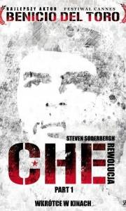 Che - rewolucja online / Che: part one online (2008)   Kinomaniak.pl
