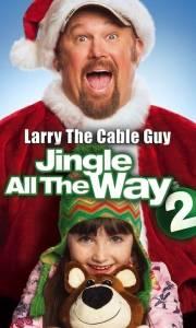 Świąteczna gorączka 2 online / Jingle all the way 2 online (2014) | Kinomaniak.pl