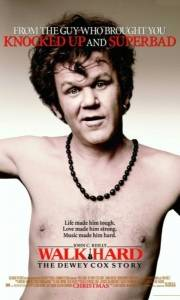 Walk hard: the dewey cox story online (2007) | Kinomaniak.pl