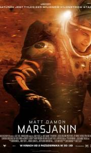 Marsjanin online / Martian, the online (2015) | Kinomaniak.pl