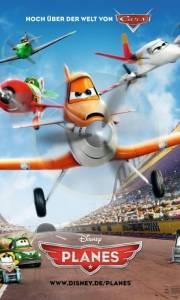 Samoloty online / Planes online (2013) | Kinomaniak.pl