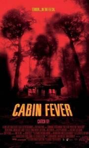 Śmiertelna gorączka online / Cabin fever online (2002) | Kinomaniak.pl