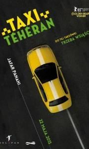 Taxi-teheran online / Taxi online (2015) | Kinomaniak.pl