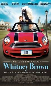 Greening of whitney brown, the online (2011) | Kinomaniak.pl