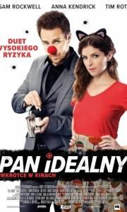 Pan idealny online / Mr. right online (2015) | Kinomaniak.pl