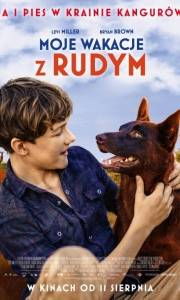 Moje wakacje z rudym online / Red dog: true blue online (2016) | Kinomaniak.pl