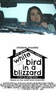 White bird in a blizzard online (2014) | Kinomaniak.pl