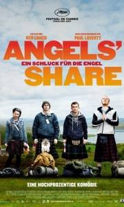 Whisky dla aniołów online / Angels' share, the online (2012) | Kinomaniak.pl