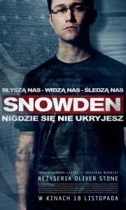 Snowden online (2016) | Kinomaniak.pl