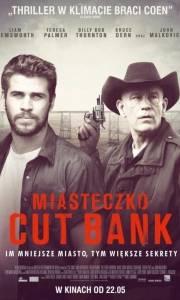 Miasteczko cut bank online / Cut bank online (2014) | Kinomaniak.pl