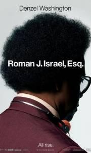 Wielmożny roman j. israel online / Roman j. israel, esq. online (2017)   Kinomaniak.pl