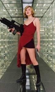 Resident evil online (2002) | Kinomaniak.pl