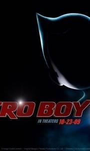 Astro boy online (2009) | Kinomaniak.pl