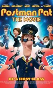 Listonosz pat i wielki świat online / Postman pat: the movie online (2014) | Kinomaniak.pl