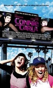 Connie i carla online / Connie and carla online (2004) | Kinomaniak.pl
