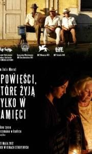 Opowieści, które żyją tylko w pamięci online / Histórias que só existem quando lembradas online (2011) | Kinomaniak.pl