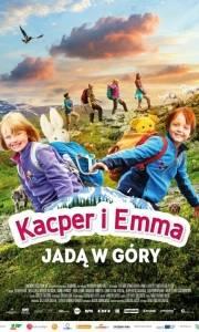 Kacper i emma jadą w góry online / Karsten og petra ut på tur online (2017) | Kinomaniak.pl
