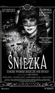 Śnieżka online / Blancanieves online (2012) | Kinomaniak.pl