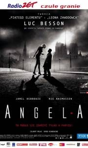 Angel-a online (2005) | Kinomaniak.pl