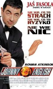 Johnny english online (2003) | Kinomaniak.pl