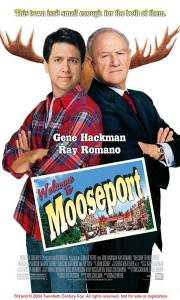 Witamy w mooseport online / Welcome to mooseport online (2004) | Kinomaniak.pl