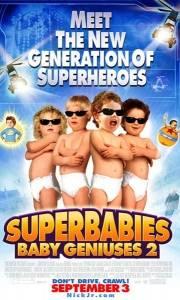 Superdzieciaki. geniusze w pieluchach ii online / Superbabies: baby geniuses 2 online (2004) | Kinomaniak.pl