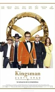 Kingsman: złoty krąg online / Kingsman: the golden circle online (2017) | Kinomaniak.pl