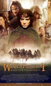 Władca pierścieni, część i. drużyna pierścienia online / Lord of the rings: the fellowship of the ring, the online (2001) | Kinomaniak.pl