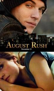August rush online (2007) | Kinomaniak.pl