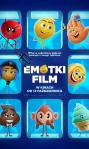 Emotki. film online / Emoji movie, the online (2017) | Kinomaniak.pl