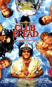 Zabójczy kurort online / Club dread online (2004) | Kinomaniak.pl