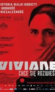 Viviane chce się rozwieść online / Gett online (2014) | Kinomaniak.pl