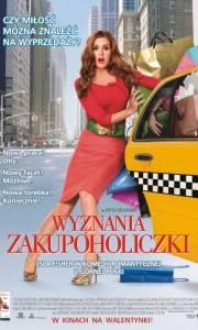 Wyznania zakupoholiczki online / Confessions of a shopaholic online (2009) | Kinomaniak.pl