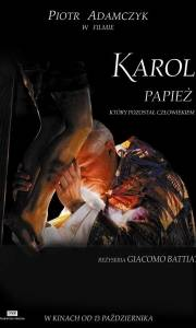 Karol - papież, który pozostał człowiekiem online / Karol, un papa rimasto uomo online (2006) | Kinomaniak.pl
