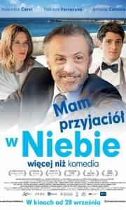Mam przyjaciół w niebie online / Ho amici in paradiso online (2016) | Kinomaniak.pl