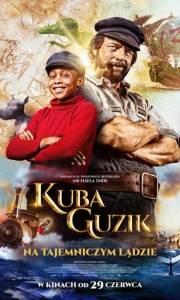 Kuba guzik online / Jim knopf und lukas der lokomotivführer online (2018) | Kinomaniak.pl