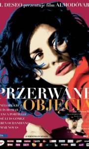 Przerwane objęcia online / Abrazos rotos, los online (2009) | Kinomaniak.pl