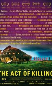 Scena zbrodni online / Act of killing, the online (2012) | Kinomaniak.pl