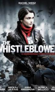 Ryzykantka online / Whistleblower, the online (2010) | Kinomaniak.pl