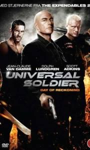 Uniwersalny żołnierz: dzień odrodzenia online / Universal soldier: day of reckoning online (2012) | Kinomaniak.pl