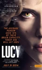 Lucy online (2014) | Kinomaniak.pl