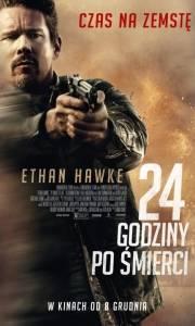 24 godziny po śmierci online / 24 hours to live online (2017) | Kinomaniak.pl