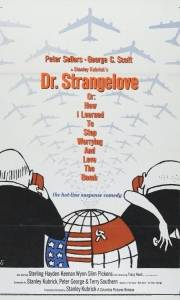 Dr strangelove, czyli jak przestałem się martwić i pokochałem bombę online / Dr. strangelove or: how i learned to stop worrying and love the bomb online (1964) | Kinomaniak.pl