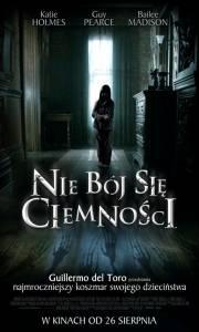 Nie bój się ciemności online / Don't be afraid of the dark online (2010) | Kinomaniak.pl