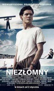 Niezłomny online / Unbroken online (2014) | Kinomaniak.pl