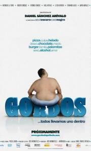 Grubasy online / Gordos online (2009) | Kinomaniak.pl