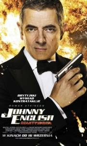 Johnny english reaktywacja online / Johnny english reborn online (2011) | Kinomaniak.pl