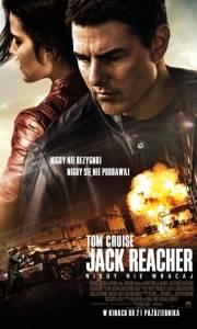 Jack reacher: nigdy nie wracaj online / Jack reacher: never go back online (2016) | Kinomaniak.pl