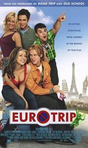 Eurotrip online (2004) | Kinomaniak.pl
